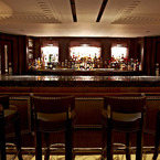 Bar review: 1920s drinking at The Luggage Room