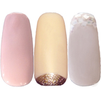 OPI's Oz The Great and Powerful Theodora nails