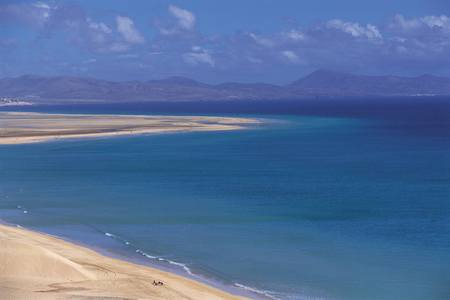Fuertaventura, Canary Islands