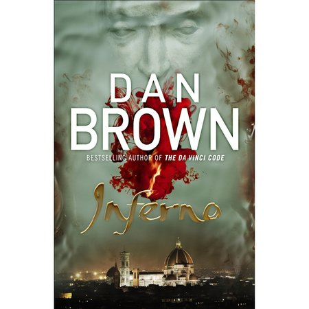 Inferno: (Robert Langdon Book 4), Dan Brown