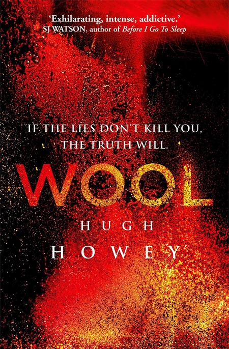 Wool, Hugh Howey