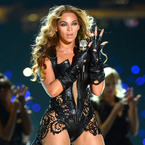 WATCH: Beyonc reveals her inspiration