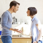 Are you 'hangry' with your husband?