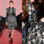 GUEST BLOG: Holly Fulton's favourite look for Autumn/Winter 2013