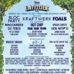Latitude festival lineup announced