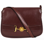 SHOP! Vintage Herms shoulder bag