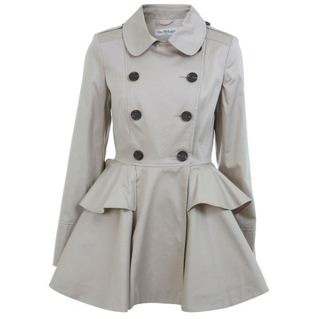 Spring coats trend