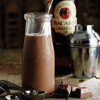 Easter Recipe: Death by Chocolate Cocktail