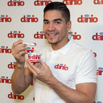 We chat to Louis Smith about his Olympic legacy