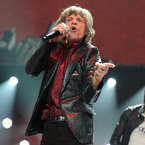 The Rolling Stones to headline Glastonbury 2013