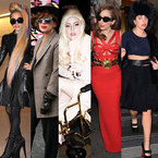 Happy 27th Birthday Lady Gaga!