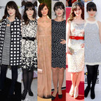 STYLE STALKER: Zooey Deschanel's best dresses