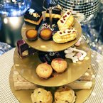 Review: Gizzi Erskine afternoon tea at W