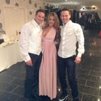 Katie Price anger over Lauren Goodger wedding picture
