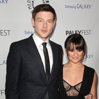 Is Lea Michele ready for love after Cory Monteith?