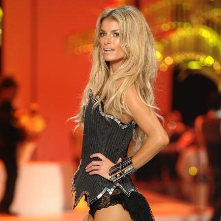 Marissa Miller, Victoria's Secret model