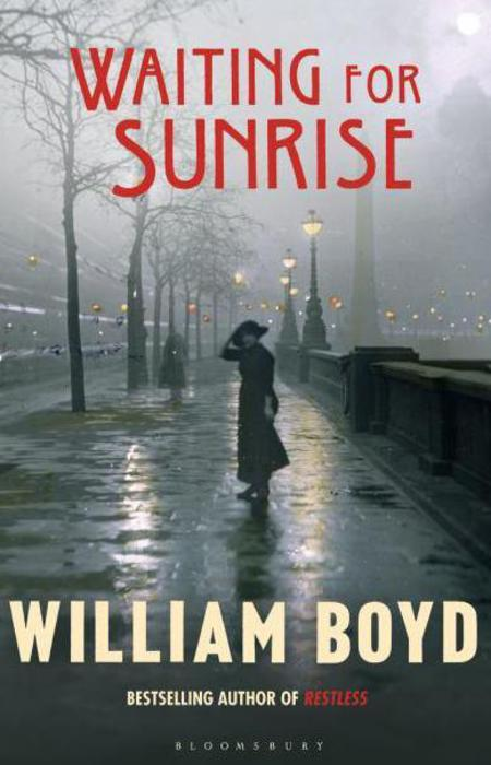 waiting for sunrise, william boyd