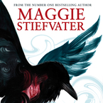 We chat to best selling author Maggie Stiefvater