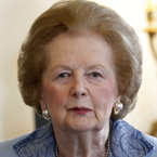 Meryl Streep to play our Margaret Thatcher