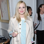 A Life in Food: Fearne Cotton's cakes & bakes