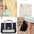 THE LATEST: Handbags at Primark for SS13