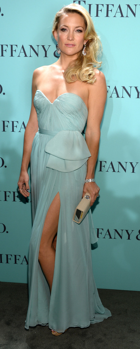 Tiffany & Co Blue Book Ball 2013
