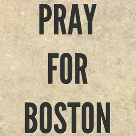 pray for boston beyonce