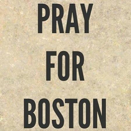 pray for boston beyonce