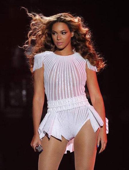 If you are a pear shape like Beyoncé