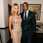 Beyoncé & Jay-Z are more powerful than the Queen & Brangelina