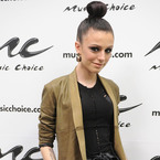 YAY OR NAY: Cher Lloyd's tight topknot