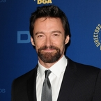 Fans throws pubic hair at Hugh Jackman?