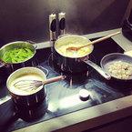 Tasty Tweets: Jessie J's rigatoni pasta