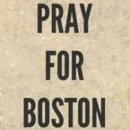 Celebrities react to Boston bombings