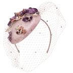 12 of the best hats, fascinators and flowers