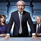 Video: Take a sneaky peek at The Apprentice 2013