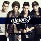 Union J reveals debut single artwork