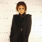 Victoria Beckham to open first store in Mayfair?
