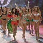 Past to Present: Victoria's Secret Models