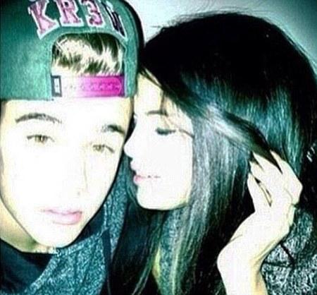 Selena Gomez & Justin Bieber,