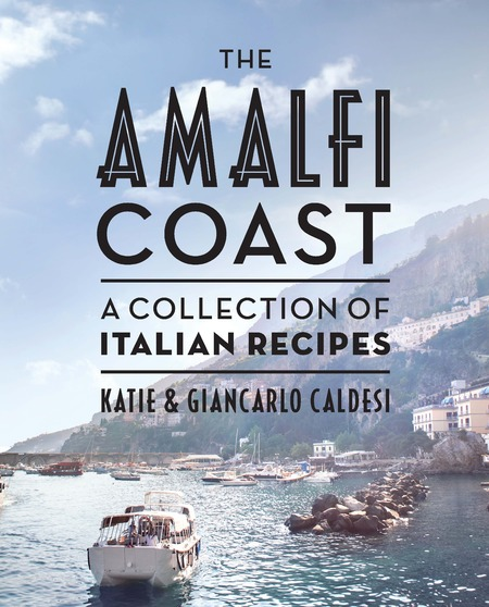 Caldesi Italian cook book