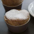 National Coffee Week Recipe: Hot coffee soufflés