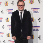 Alan Carr tops poll for the ultimate girls' night out