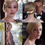 Carey Mulligan's Gatsby bob sparks hairstyle trend