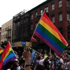 Head to New York this June to celebrate gay pride