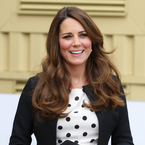 Kate Middleton reworks Topshop dress for friend's wedding