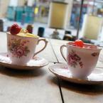 Bar review: Simmons Bar, King's Cross