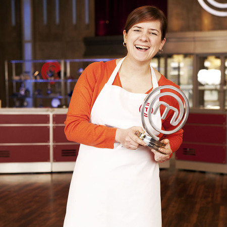 Masterchef Winner Natalie Coleman