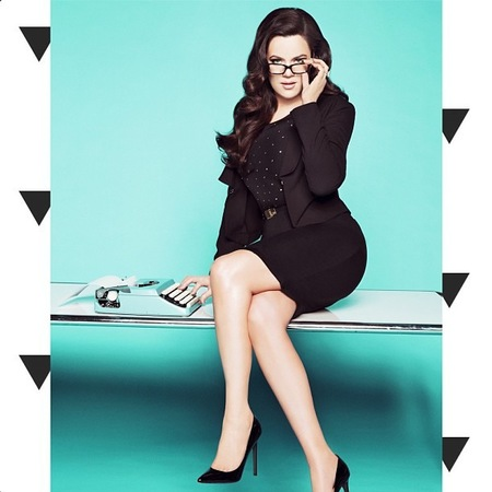 New Kardashian Kollection with Khloe Kardashian