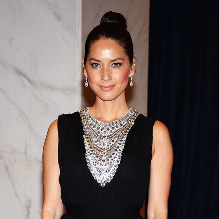 Olivia Munn on getting over yourself